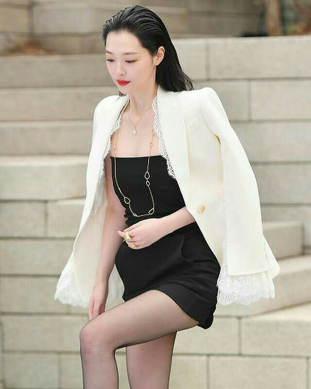Sulli South Korean actress