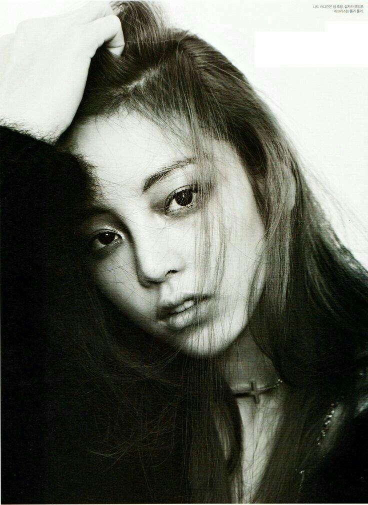 Goo Hara South Korean singer