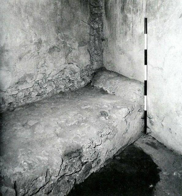 Brothels in Pompeii