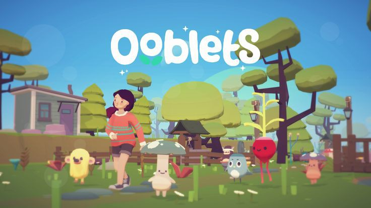 Ooblets would be the most chilling game you play in 2020!
