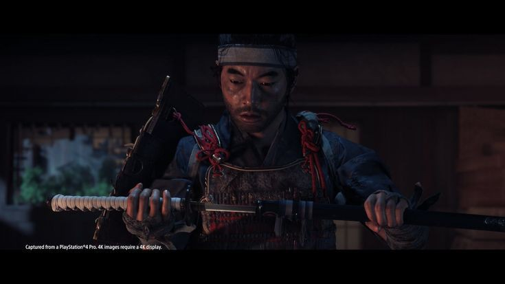 Ghost of Tsushima gamers tips